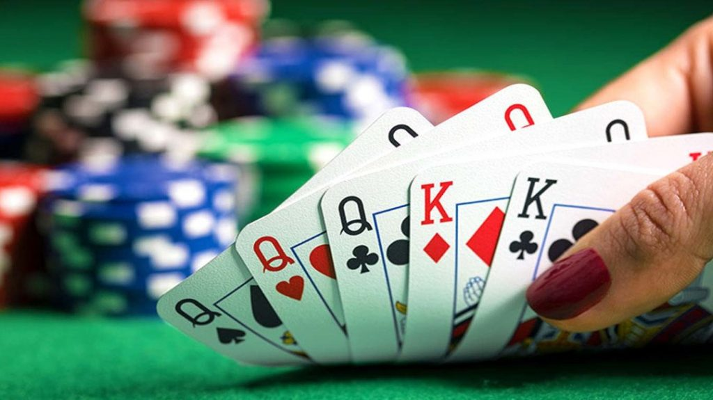 Intisari IDN PLay Poker Indonesia Online
