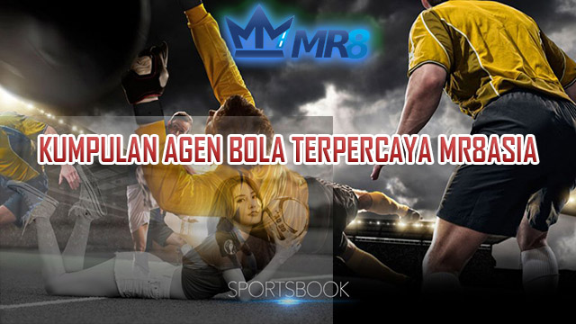 Pendaftaran Game Betting Bola Mr8asia